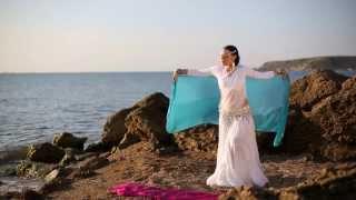 """Сакральный Танец Древней Индии """"Джаянти""""..."""