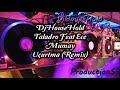 DjHouseHold Taladro Feat Ece Mumay Uçurtma (Remix)