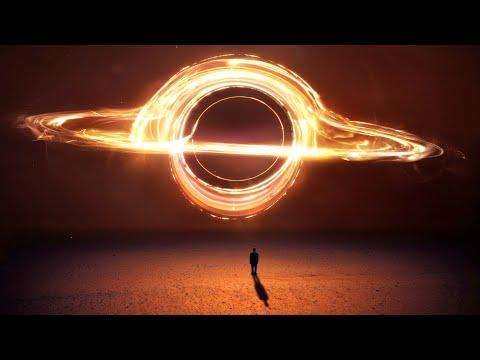 Чёрные дыры (рассказывает астрофизик Сергей Назаров)