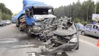 Car Crash Compilation Подборка Аварий и ДТП 2013 аварии на регистратор