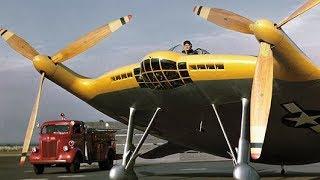 Top 5 Unusual aircraft