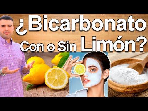 El Bicarbonato Con Limón: Cómo Se Usa y Para Qué Sirve