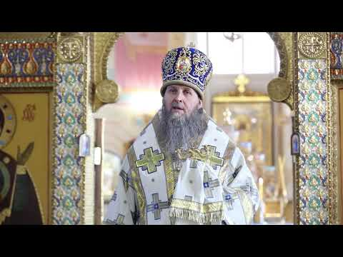 Митрополит Даниил: Когда человек оторван от молитвы, он не может удержать свою веру