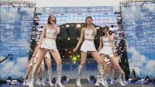 SDN48 / Everyday, カチューシャ LIVE (2011 summer) Everyday, Katyusha AKB48 芹那