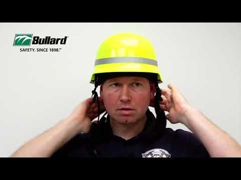 H3000 Helmeinstellung