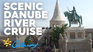 Scenic Danube River Cruise | Getaway 2020