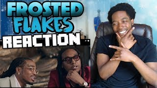 Quality Control, Migos   Frosted Flakes REACTION!