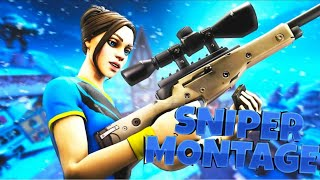 fortnite mobile sniper montage ( big dwags)