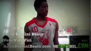 DeMar DeRozan and Mike Efevberha Killing the Drew Summer League!