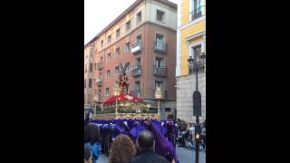 preview picture of video 'Semana Santa Teruel 2014   Viernes Santo 7'