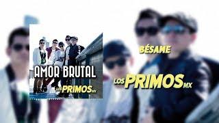 mp3 de los primos mx besame