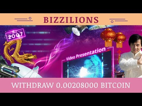 Bizzilion.com отзывы 2019, mmgp, платит, withdraw 0.00208000 Bitcoin