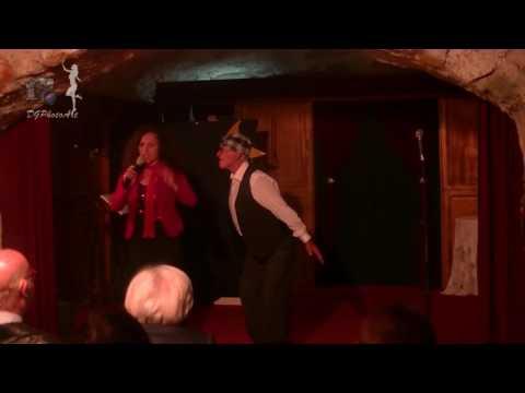 Salotto Donizetti di Carmen Percontra del 11 12 2016   13 ANGOLO COMICO di CARMEN