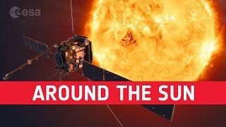 Atlas V Solar Orbiter rollout and Wallops NG-13 Antares & Cygnus tour