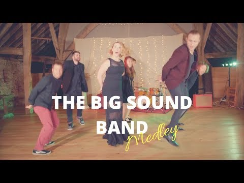 The Big Sound Band Video