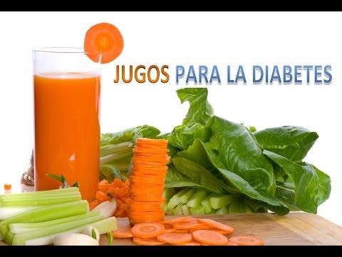 El trabajo del curso sobre la diabetes con la conclusión