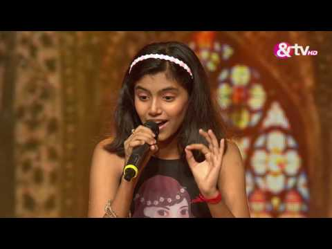 Download Asmi, Ankita And Tiyasa - The Battles - Episode 12 - August 28, 2016 - The Voice India Kids HD Mp4 3GP Video and MP3