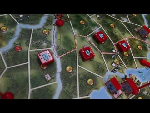 L41 Tutorial #3-- Soviet Beginning Options