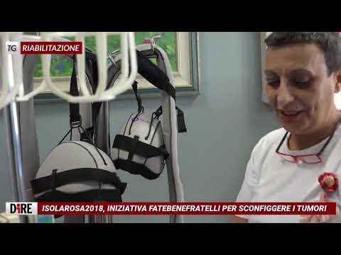 AGENZIA DIRE TG RIABILITAZIONE : NEURORIABILITAZIONE E ROBOTICA