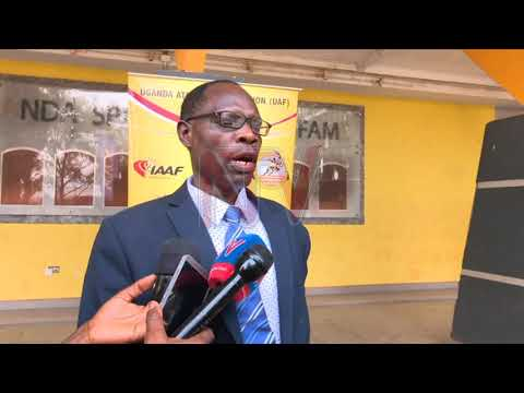 Fifteen Ugandan athletes qualify for Tokyo olympics