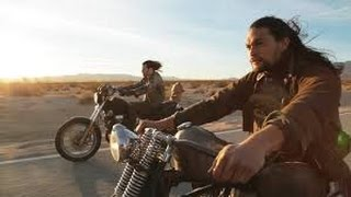 Road To Paloma (2014) with Robert Homer Mollohan, Lisa Bonet, Jason Momoa Movie