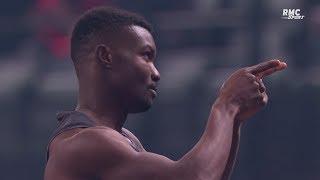 Meeting de Paris Indoor 2019 : Record d'Afrique du triple saut pour Hugues-Fabrice Zango (17,58 m)