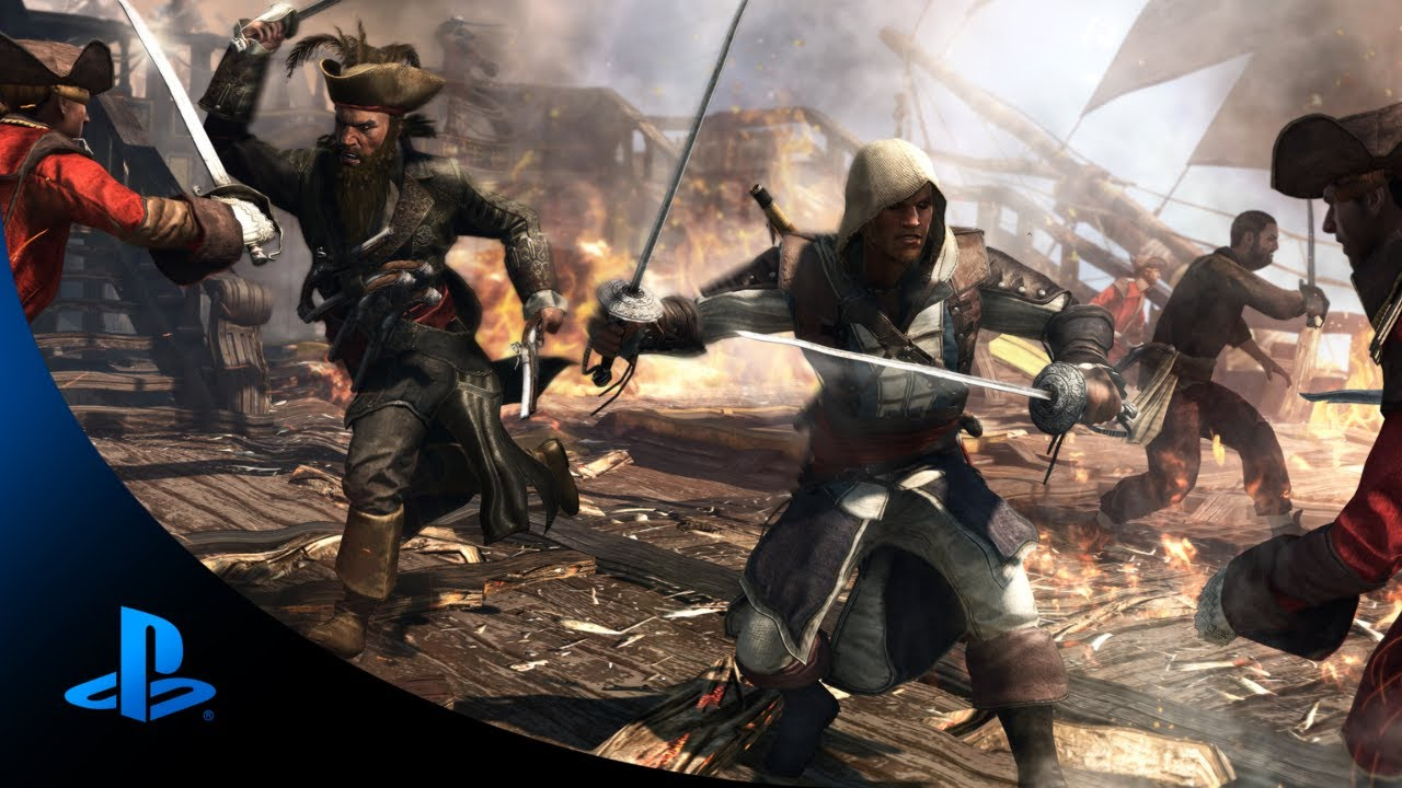 Everything You Need to Know About Assassin's Creed IV Black Flag