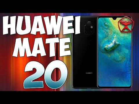 Опыт использования Huawei Mate 20. Месяц спустя, или причем тут Xiaomi? / Арстайл /