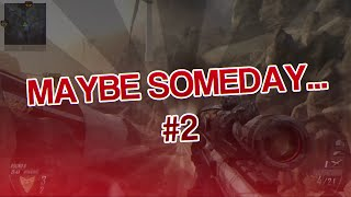 Obey Bullett: Maybe Someday... #2 - Edited By @_Arumx