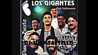 LOS GIGANTES DEL VALLENATO SUS GRANDES EXITOS
