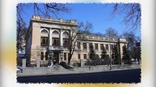 Плете Національна парламентська бібліотека України!
