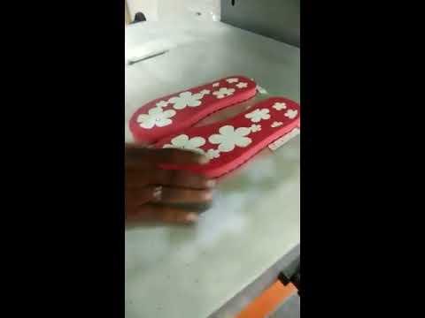 Flat Bed Semi Automatic Screen Printing Machine
