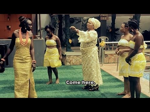 Olori Tuntun | BIMBO OSHIN | - 2018 Yoruba Movies | Latest 2018 Yoruba Movies