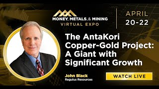 The AntaKori Copper-Gold Project: A Giant with Significant Growth Potential