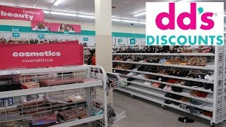 DD'S DISCOUNTS!!! COME WITH ME