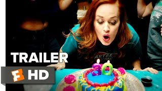 Dirty 30 Official Trailer 1 2016  Mamrie Hart Grace Helbig Movie HD