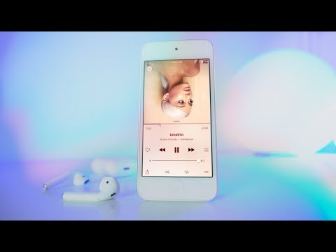 Why YOU NEED an iPod Touch in 2018