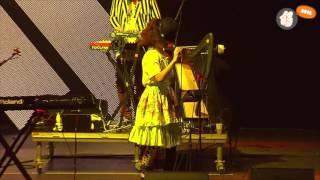 Cocorosie - Live at Bažant Pohoda Festival 2015