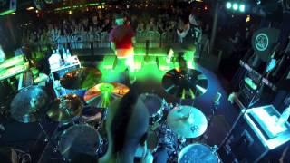 """Drum cam """"Angels of Clarity"""""""