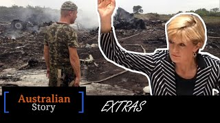 MH17 And The Political Battle For Justice | Australian Story