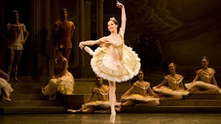 Sylvia – Act III solo (Darcey Bussell, The Royal Ballet)