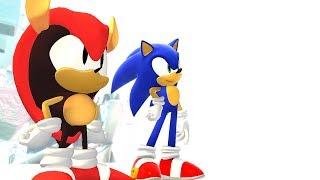 Sonic Mania: Big Classic Sonic Generations Mod *Releases