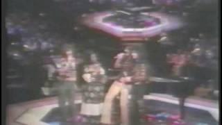 Roberta Flack w TDN - Where Is The Love (TDNN 1972)