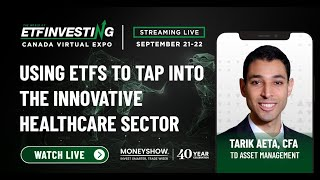 Using ETFs to Tap into the Innovative Healthcare Sector