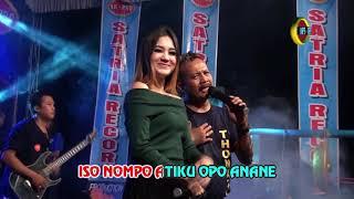Nella Kharisma - Nyekso Batin [OFFICIAL]
