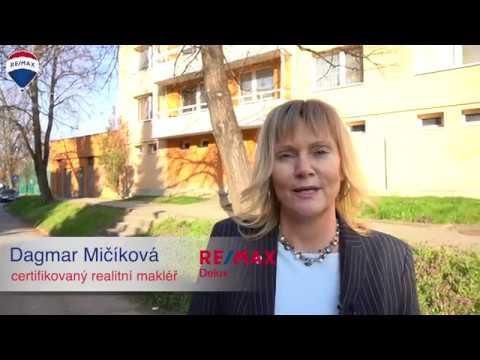 Video z << Prodej bytu 2+1 v Ostopovicích o celkové výměře 54 m² + balkon 3,34 m²   >>