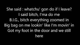 YG feat. 2 Chainz, Big Sean & Nicki Minaj - Big Banks ( Lyrics )