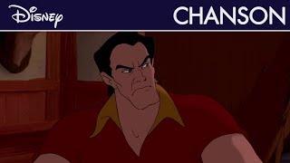 La Belle Et La Bête - Gaston
