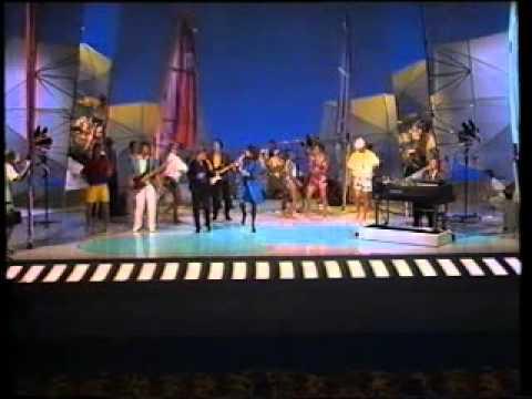 BZN in Den Bosch,  1986 - Heartbreaker