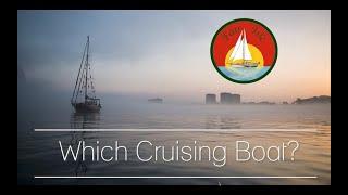 Choosing A Boat For Cruising